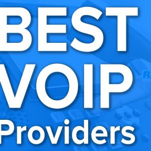 6 Best Business VoIP Providers in 2021 (Compared)