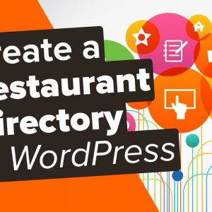 How to Create a Restaurant Directory in WordPress