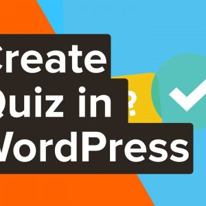 How to Create a Simple Quiz to Increase Sales On Your Site