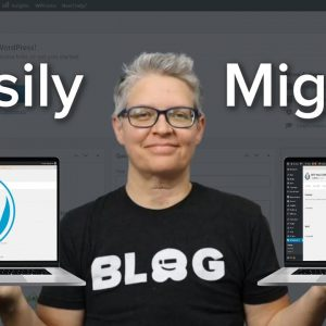 How To Migrate From WordPress com to WordPress org 2021