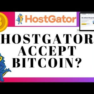 Does Hostgator Accept Bitcoin Payment? (Question Answered!)