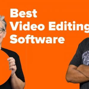 6 Best Video Editing Software of 2021 Compared (Easy & Powerful)