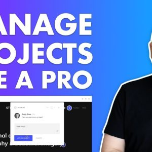 Make Working On Client Projects a Breeze